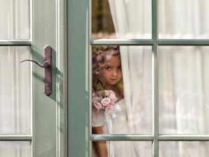 Angela and Tom's Wedding