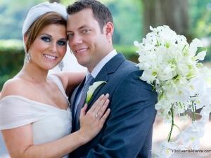 Bryn Nate Wedding