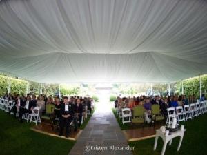 Lisa and Adam's Wedding