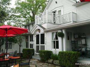 Main Street Inn Seminar