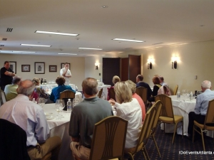 Old Edwards Inn Seminar