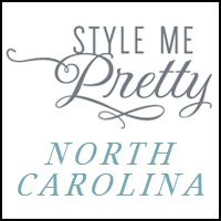Style Me Pretty NC
